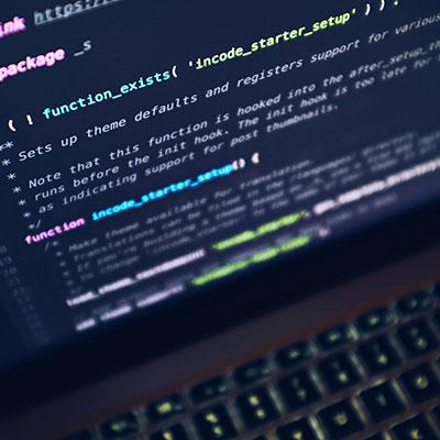 Design and development web